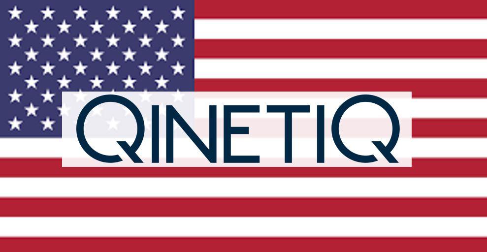 Qinetiq thumbnail image USA