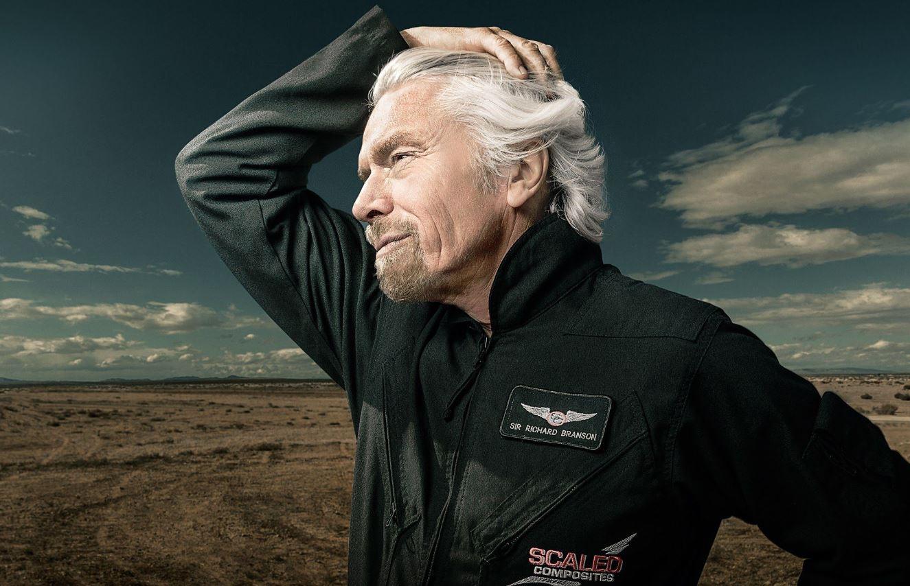 Sir Richard Branson Climate Change - Thumbnail