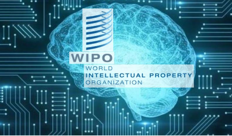 WIPO AI report - Thumbnail