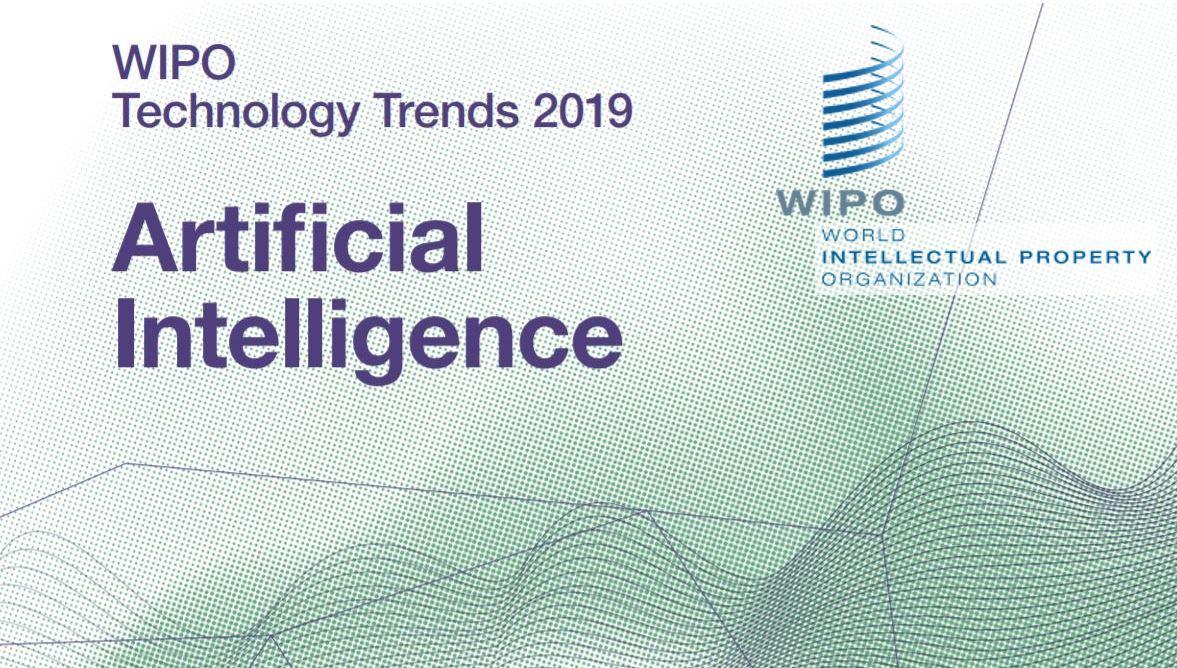 WIPO AI report - image 1