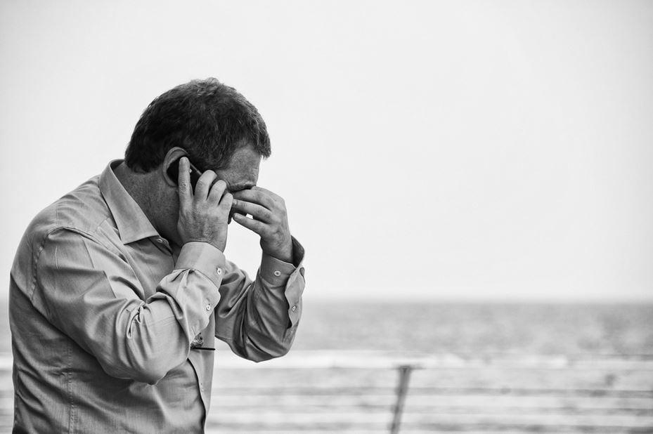 When debt collectors start calling - image 1
