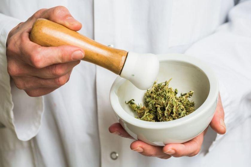 Therapeutic benefits of marijuana