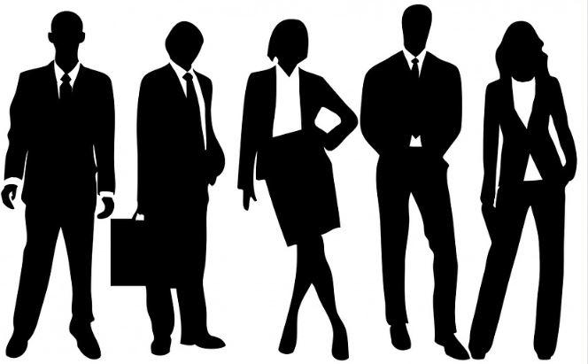 Office etiquette clothes 444444