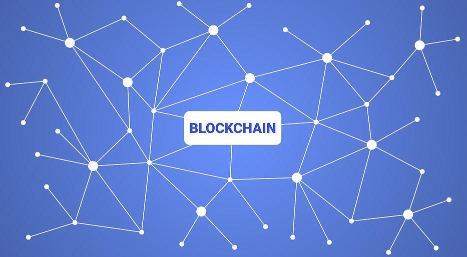 Blockchain tech image 498938849893898
