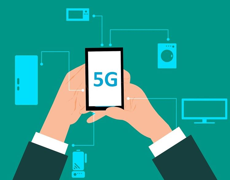 Tech industry trends 5G