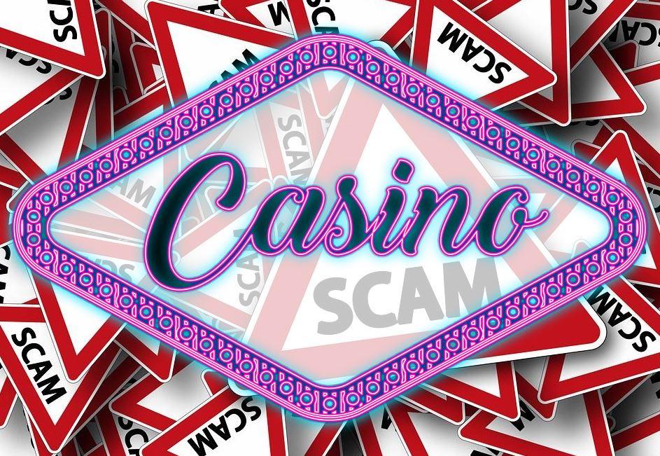 Online Casino Scam