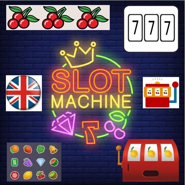 Best Uk Online Slots
