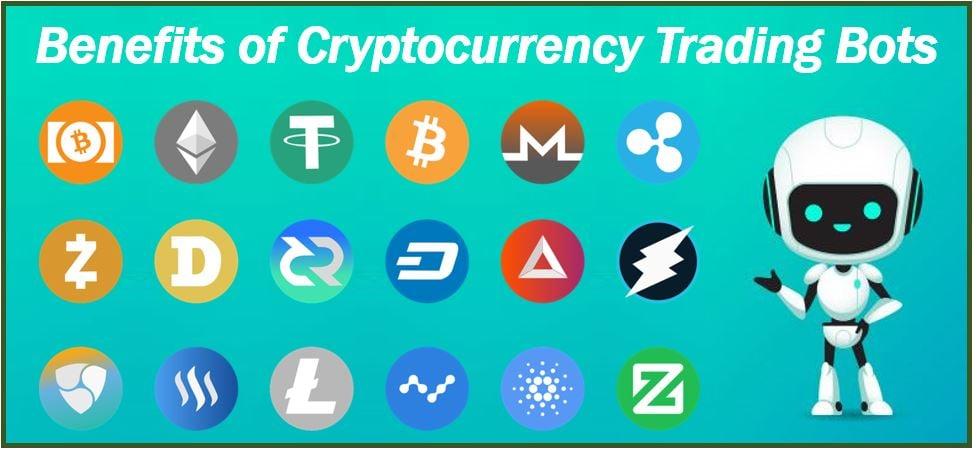 Kryptovaluta Trading Bots F Rlorar Dig Pengar