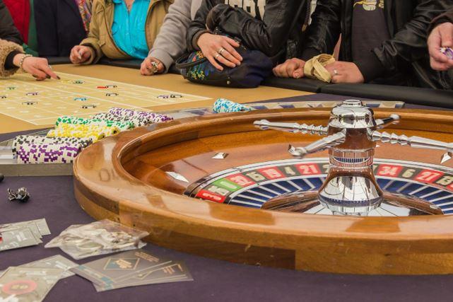 Casino Games Au