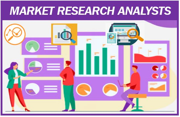 Market Research Analysts - fastest-growing jobs 2021 article - image