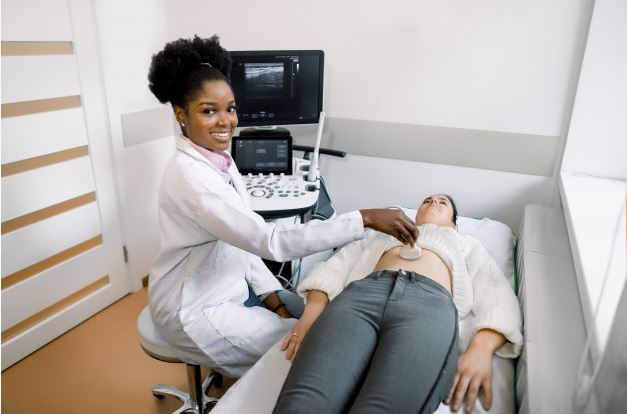 Medical Sonographer - image for article 498938948