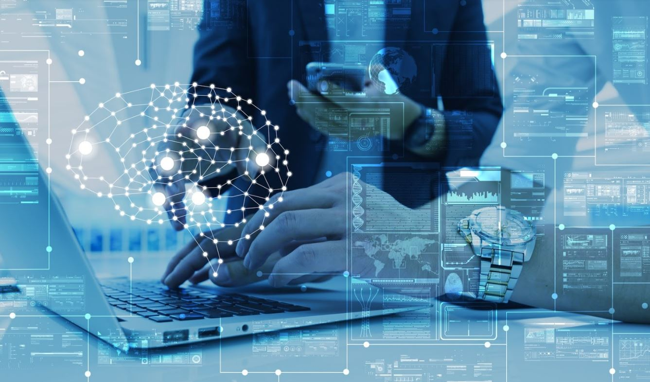 AI can help with recruitment - artificial intelligence 3333