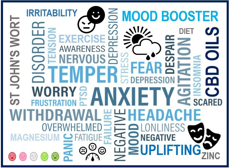 Boost Your Mood - 898983