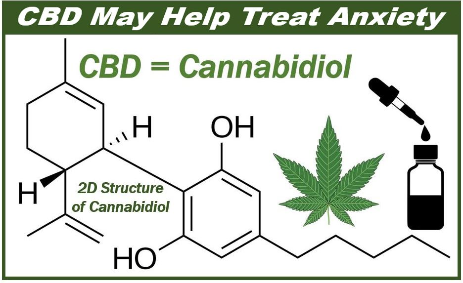 CBD Oil - Anxiety - Tips for Managing Anxiety