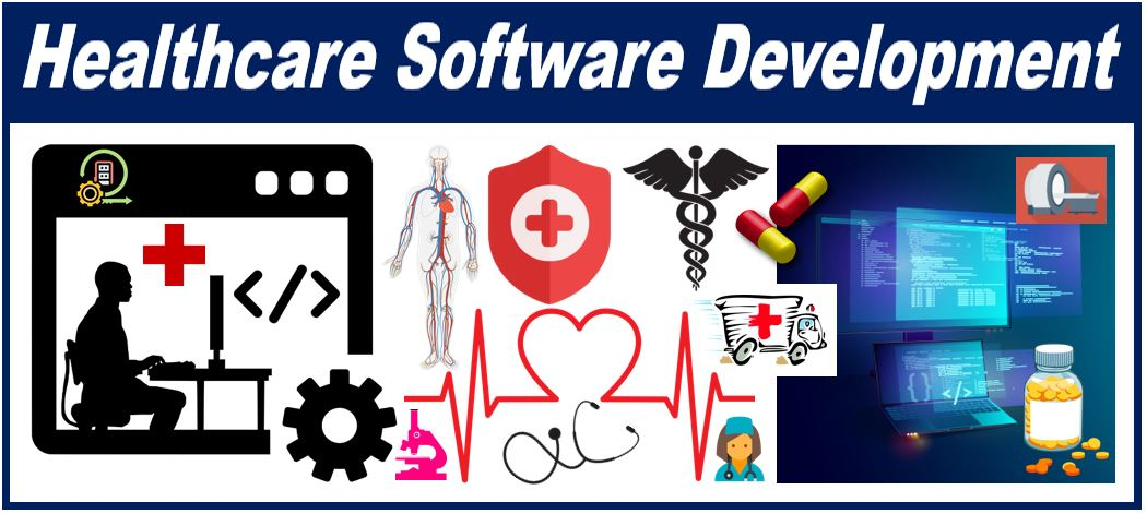 Healthcare Software Development - image for article - 398039809383