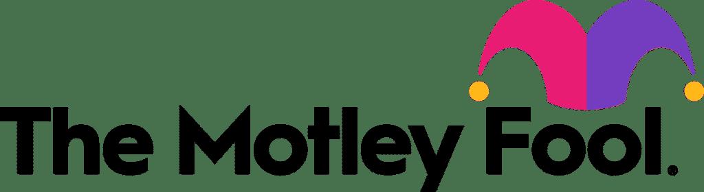 The Motley Fool Logo - 39898983