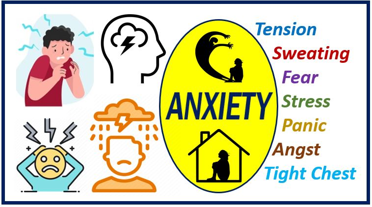 Tips for managing anxiety - 3499